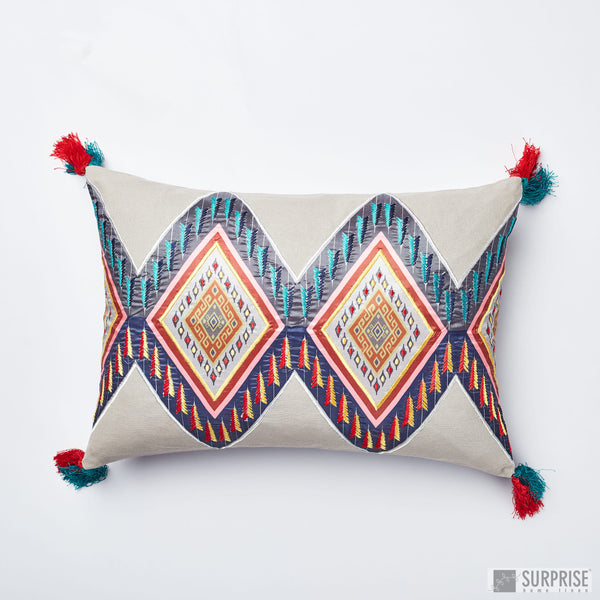 Surprise Home - Boheme Cushion Cover