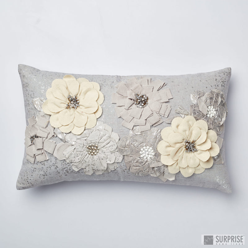 Surprise Home - Flower Power Cushion Cover