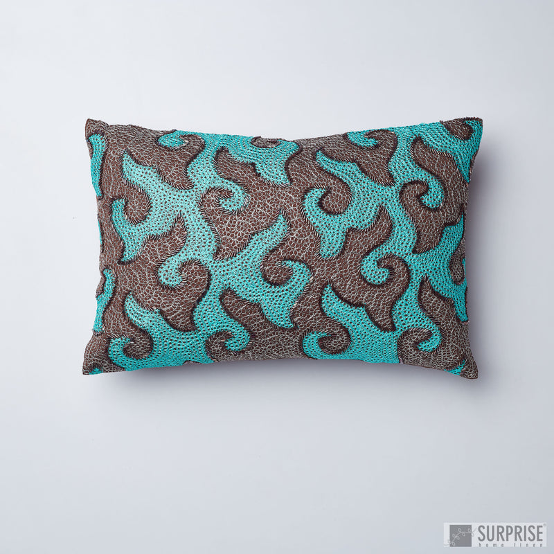 Surprise Home - Arabesque Cushion Cover