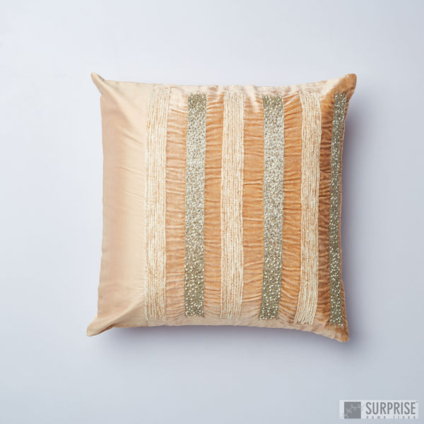 Surprise Home - Chic Cushion Cover (Rose Gold)