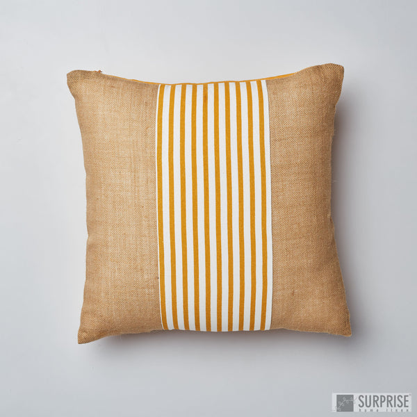 Surprise Home - Nautic stripes II (Yellow)