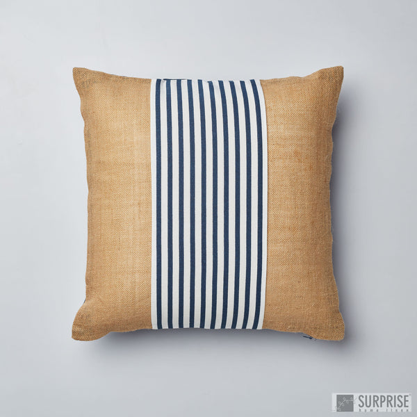 Surprise Home - Nautic stripes II (Blue)