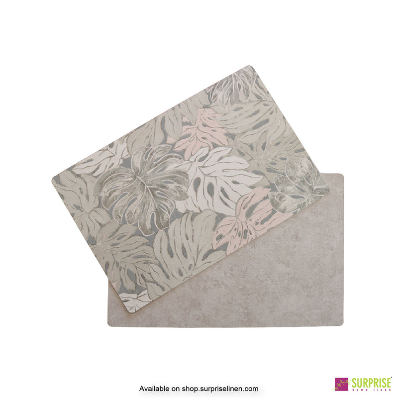 Surprise Home - Papel Table Mats 6 pc Set (Autumn)