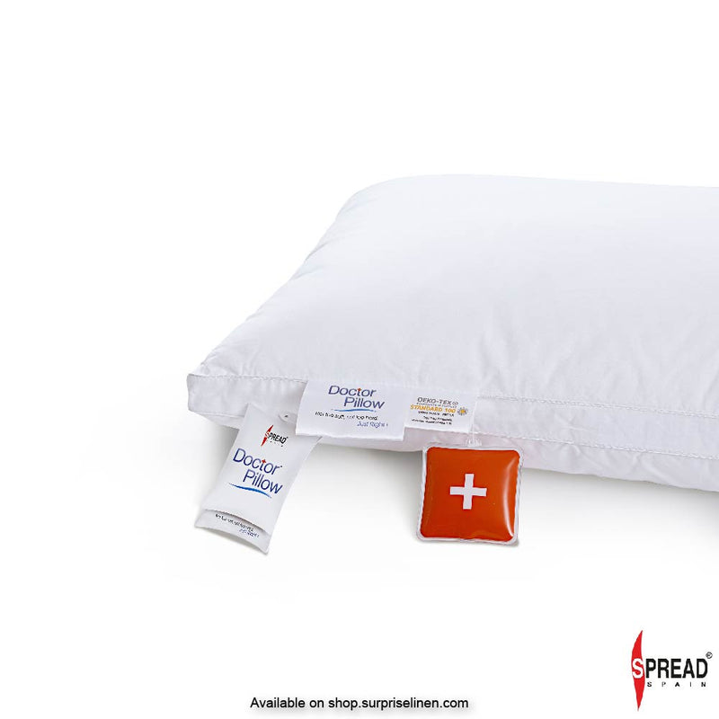 Spread Home - Doctor Pillow Best For Cervical Pain Sufferers