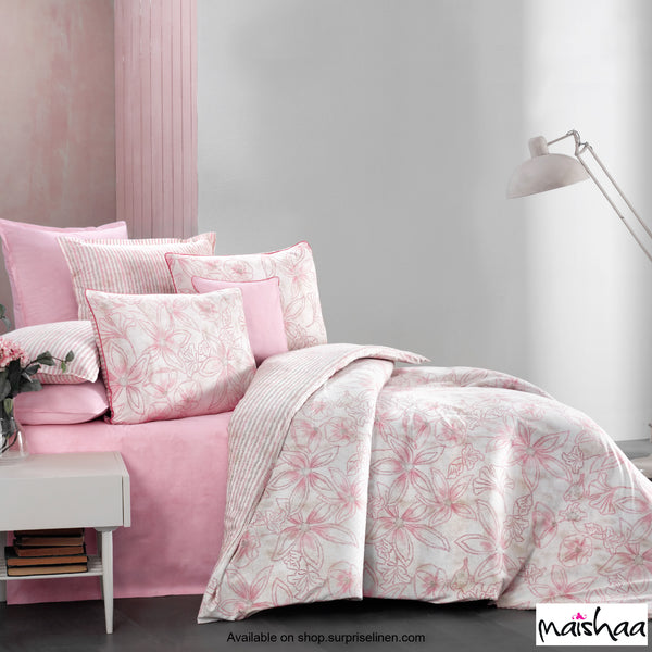 Maishaa - Odilia Collection Floransa Bed Sheet Set