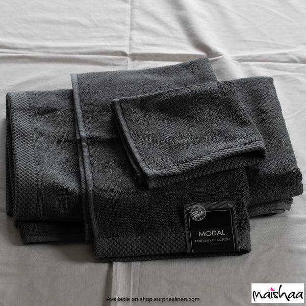 Maishaa - Modal Collection Storm Bath Towel