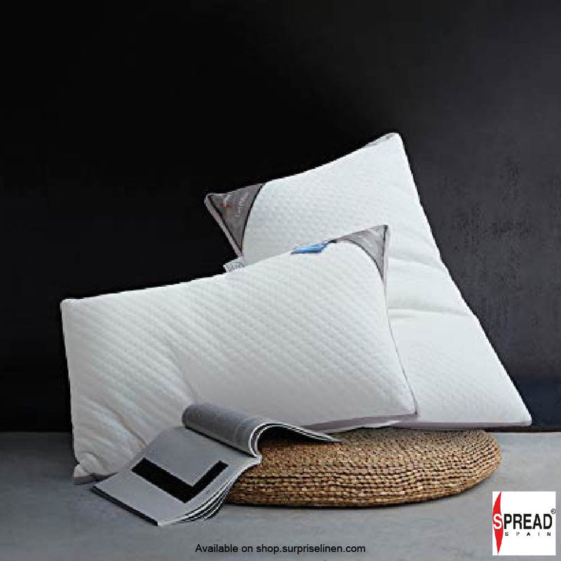 Spread Home - Gel Coated Micro Fibre Pillow