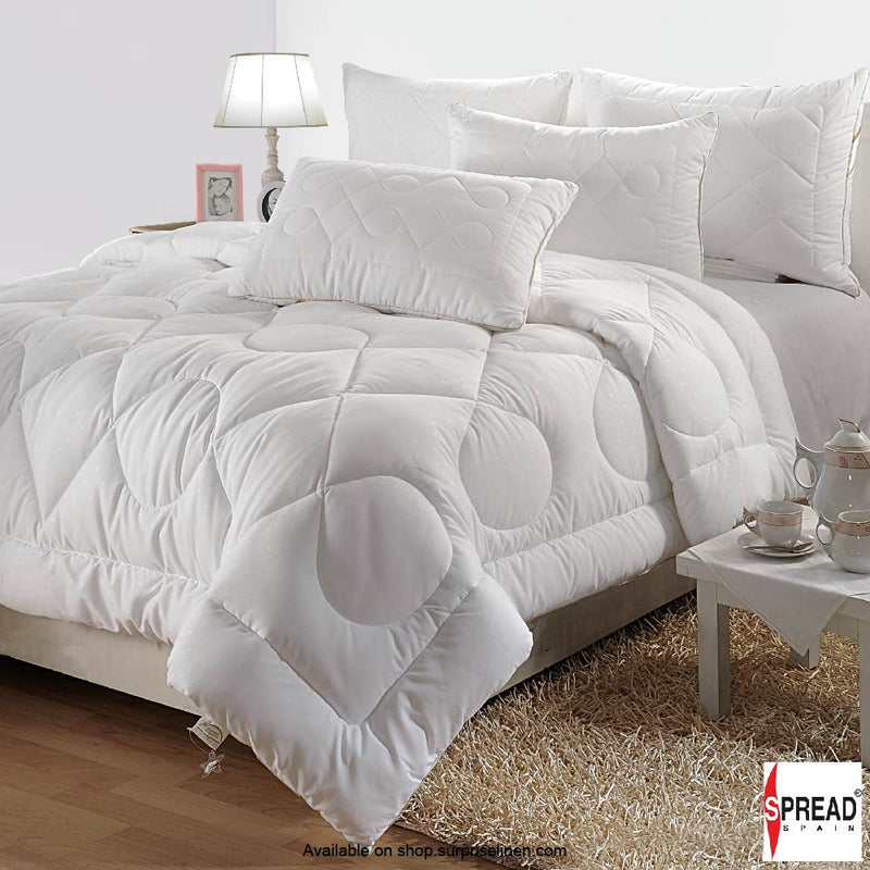 Spread Home - Star Extreme Winter Quilt OEKO Certified