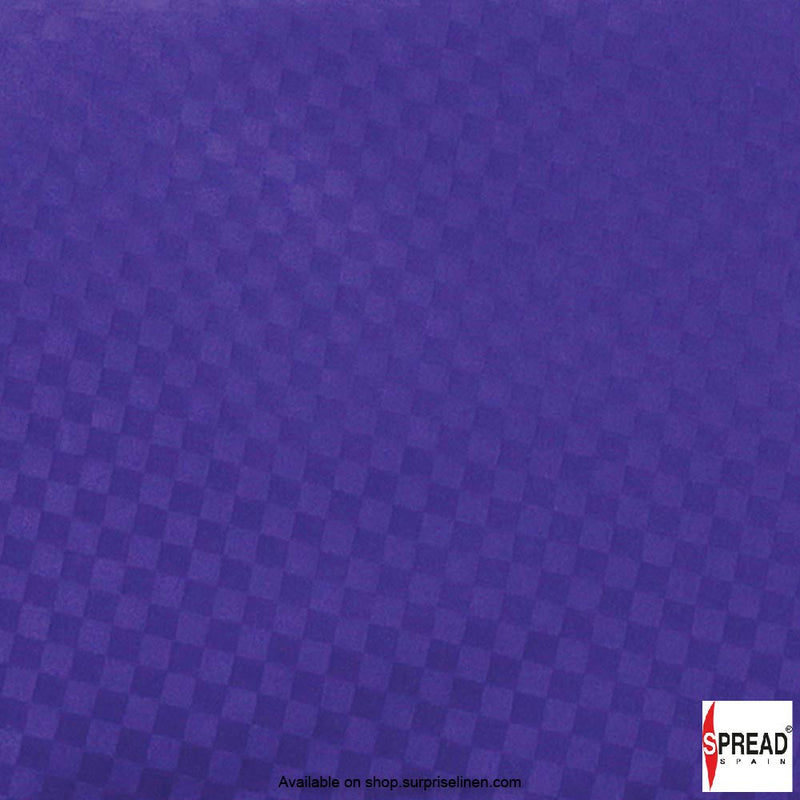 Spread Home - Oxford Street 400 Thread Count (Dark Purple)