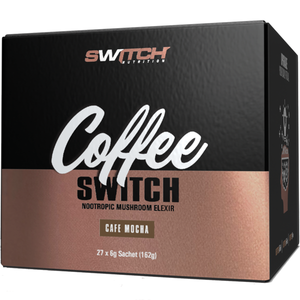 Switch Nutrition Coffee Switch