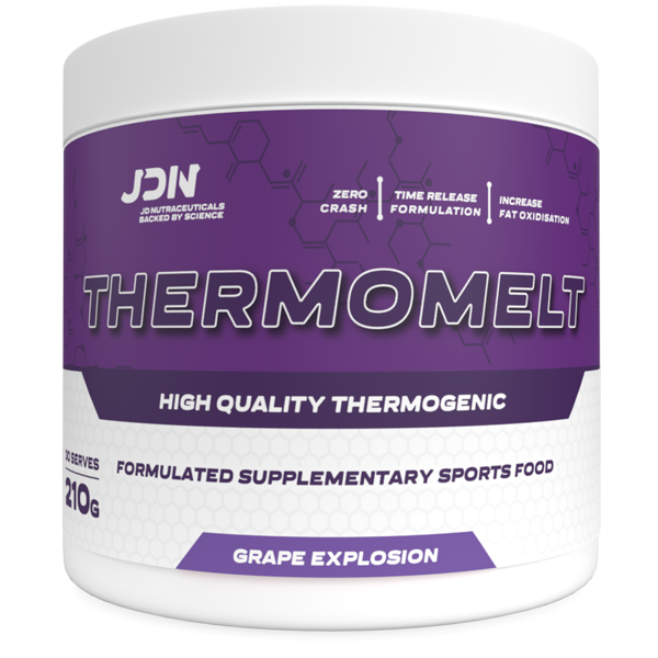 JD Nutraceuticals Thermo Melt