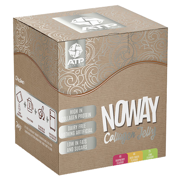 ATP Science Noway Collagen Protein Jelly
