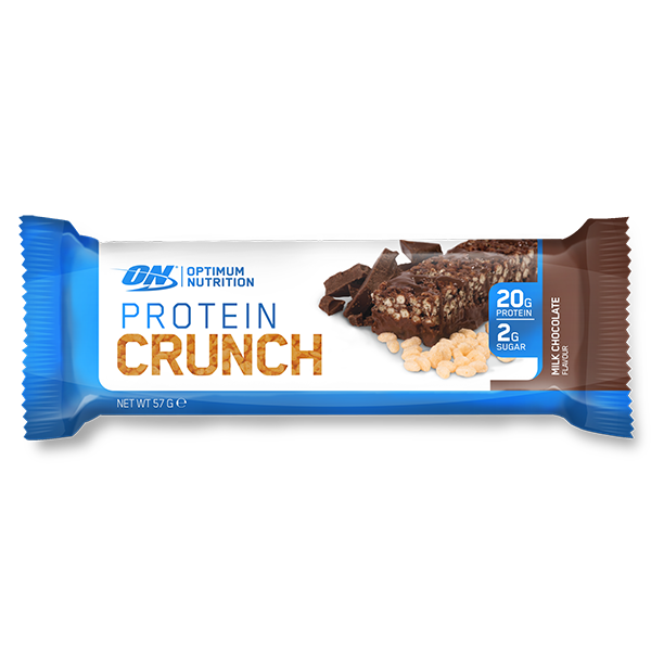 Optimum Nutrition Protein Crunch Bars 57g