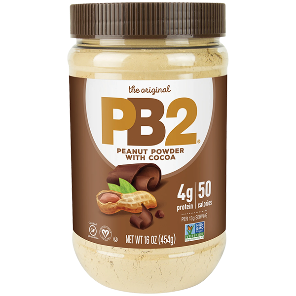 PB2 Foods Powdered Peanut Butter