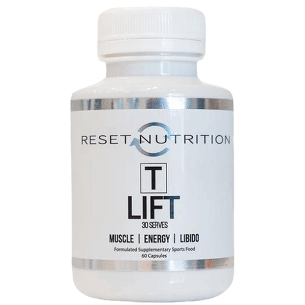 Reset Nutrition T Lift