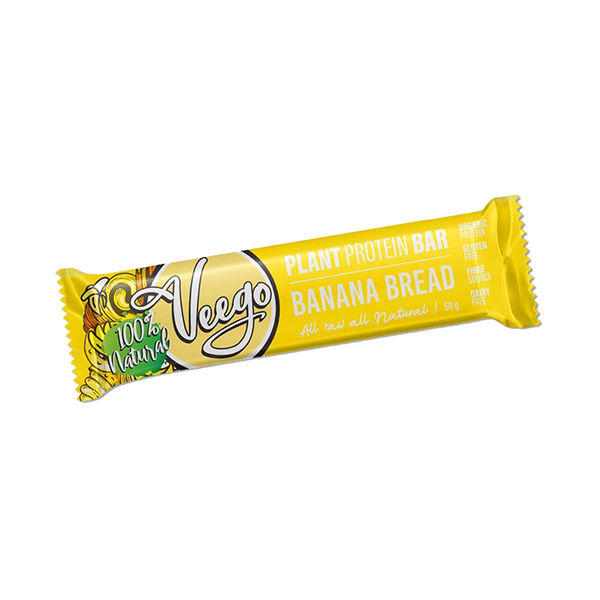 Veego Protein Bar 50g