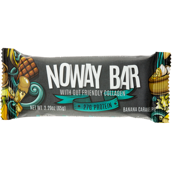 ATP Science Noway Bar 65g
