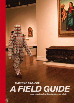 Field Guide to the LACMA