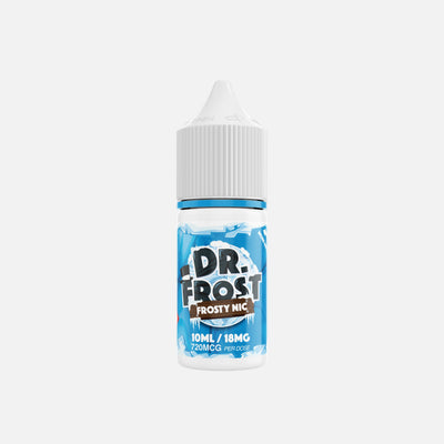 Dr Frost Frosty Nic Nic Shot 10ml 18mg