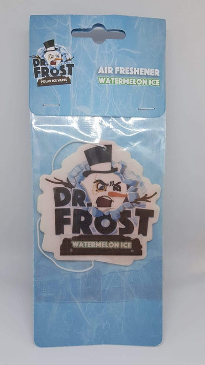 Dr Frost Car Air Freshener Watermelon Ice