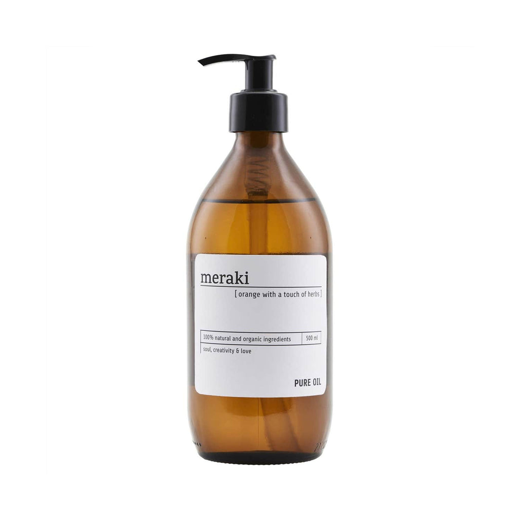 Meraki Pure - Oil, 500 ml