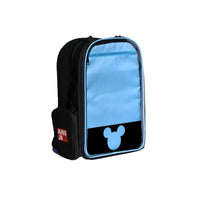 Echo Backpack with Plastic Mickey Head Emblem 4""