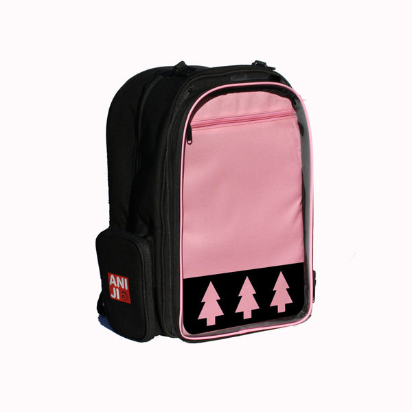 Echo Backpack with Plastic Trees Emblem 4""