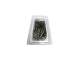 Front Attachment Pins for Ita Bag, Silver, 100pc