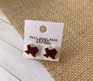 Tex Earrings