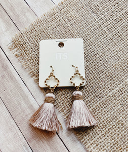 Leilani Earrings