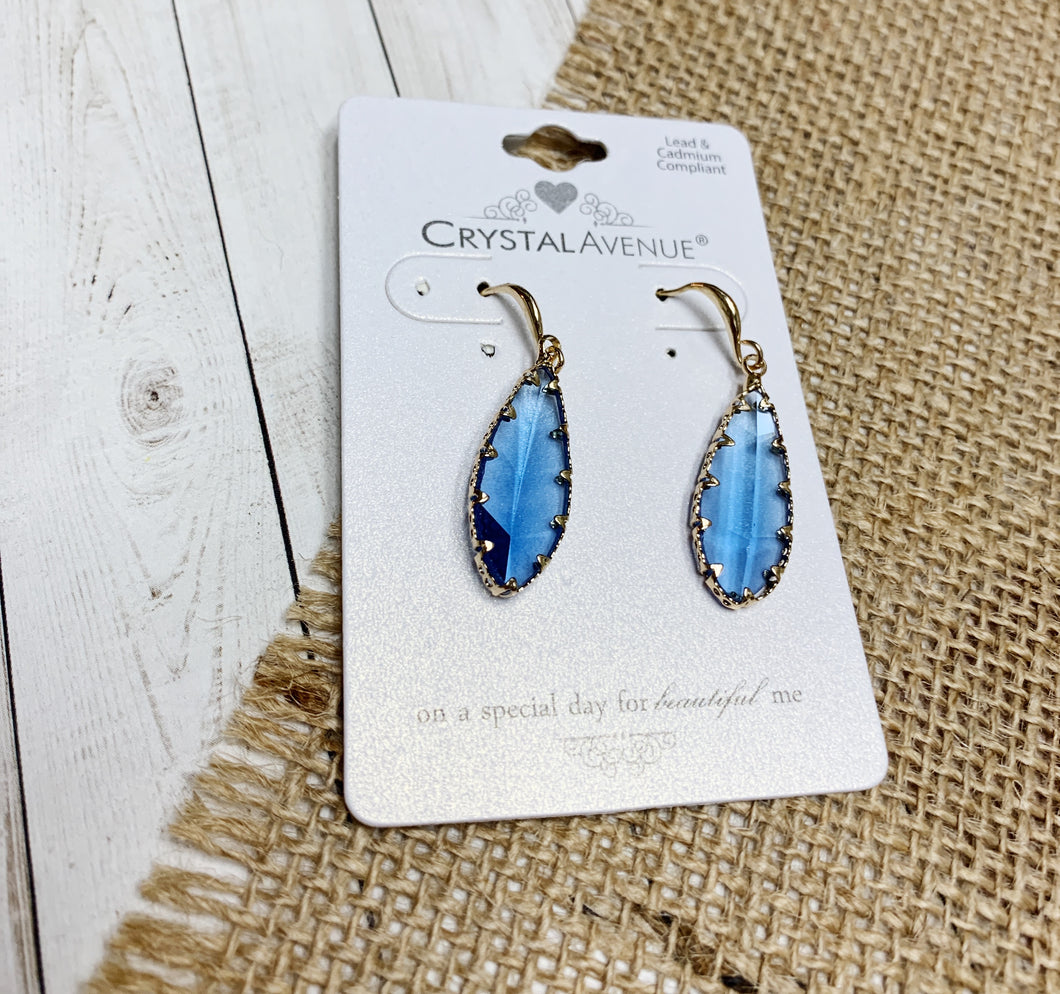 Carin Earrings