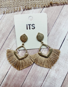 Mayven Earrings