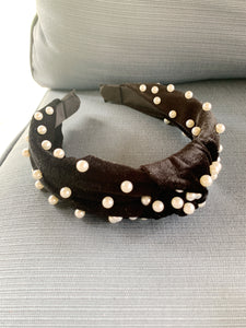 Pearlie Head Bands