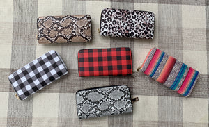 Mandie Wallets