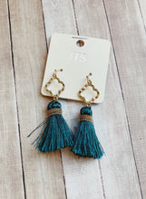 Load image into Gallery viewer, Leilani Earrings