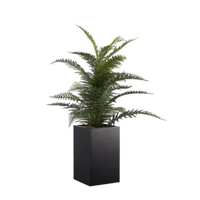 Fabulous Oversized Synthetic Fern
