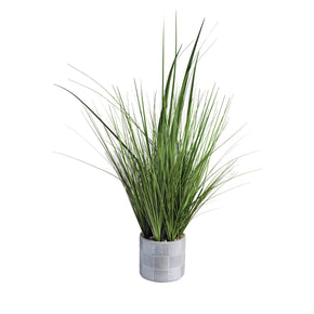 Centerpiece Artificial Table Grass