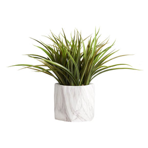 Artificial Lush Grass Foliage