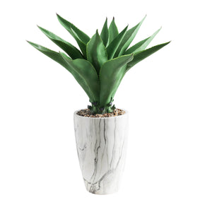 Giant Artificial Aloe Plant