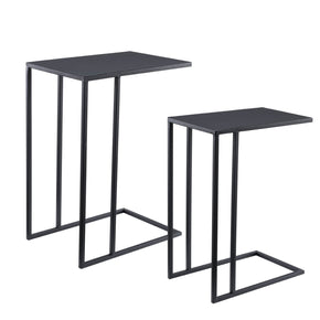 Contemporary Nesting C-Tables