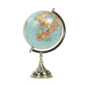 Traditional Desktop Globe