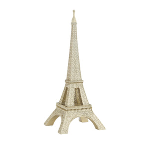 Eiffel Tower Statue-Gold