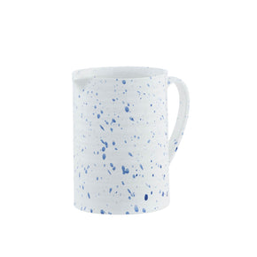 Speckled Cottage Charm Pitcher