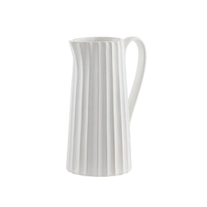 Fluted Flair Pitcher