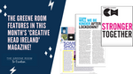 Featured: We are in the latest edition of 'Creative Head Ireland' Magazine!