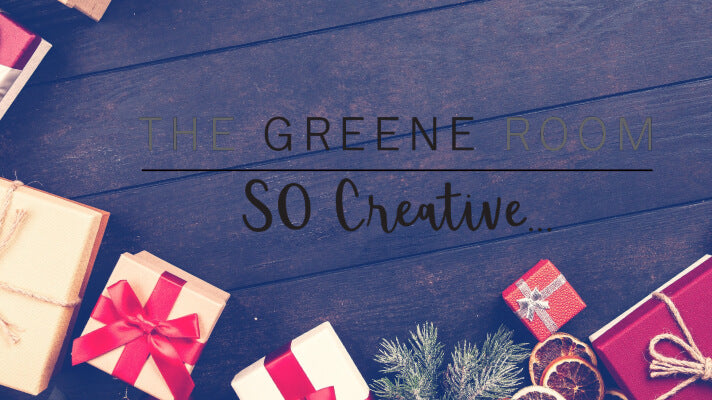 Christmas 2018 - The Greene Room