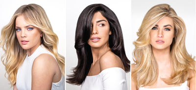 Color Wow Dream Cocktails - turn every blow-dry session into a luxe healthy treatment for your hair.