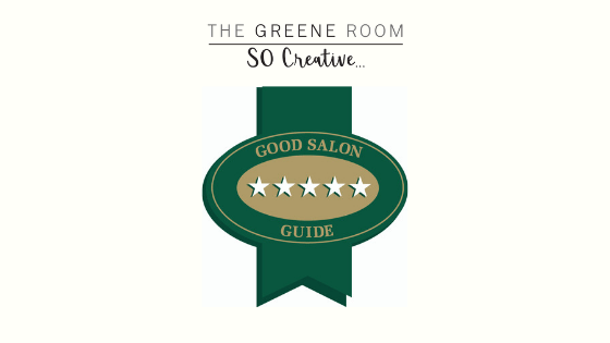 The Greene Room in Killaloe has been awarded a 5-Star rating by the Good Salon Guide, the only independent guide to quality standards in hairdressing in the UK and Ireland.