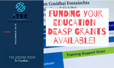 Supporting Your Education: Get funding for Your Courses