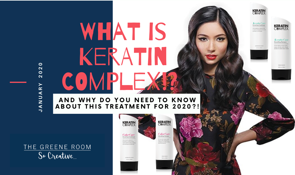 What is Keratin Complex! Why do you need to know about this Service in 2020?